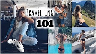 How Do I Travel Often?! // Tips, Tricks & Dealing with Anxiety