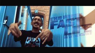 Eko Fresh feat Brudi030 & Young Dirty Bastard - Fast Life (prod by Goldfinger Beatz)