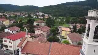 Trailer WEDDING FILM + Drone 2014. Riprese aeree. Maurizio & Cristina 2014 Italy