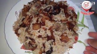 Resturent style beef biryani ( গরুর মাংশের বিরয়ানী ) | Healthy and Yummy