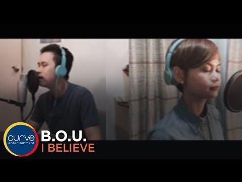 Xxx Mp4 B O U I Believe Official Lyric Video 3gp Sex
