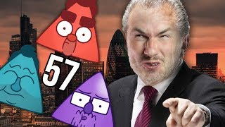 Triforce! #57 - Rats, Gnats and Fat Cats