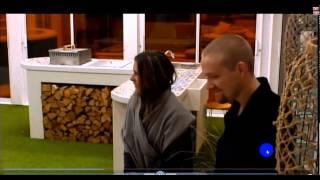 Big Brother 2014 Jenny och Philip mix