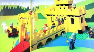LEGO LEGOLAND Idea Book