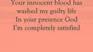 Phil Wickham - Divine Romance (lyrics)