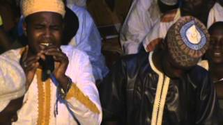 Thierno Abdallahi Dia ziara annuelle 2013-ZIKR-10eme et derniere partie