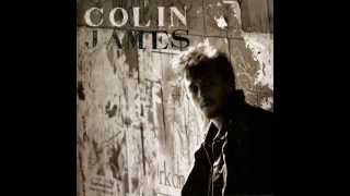 Colin James- Forty Four
