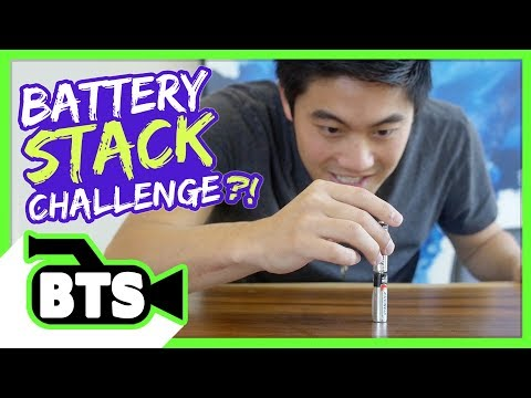 Xxx Mp4 Battery Stack Challenge BTS 3gp Sex
