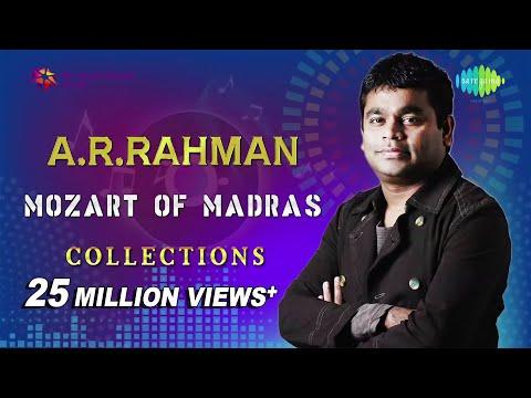 Sizzling Hits of AR Rahman | Tamil Movie Audio Jukebox