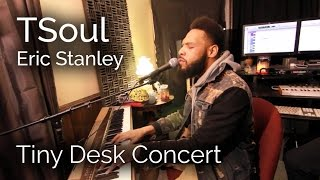TSoul - Best of Me - NPR Music Tiny Desk Concert