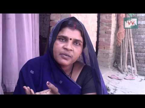 Nokara village need toilet | Usha reports for IndiaUnheard