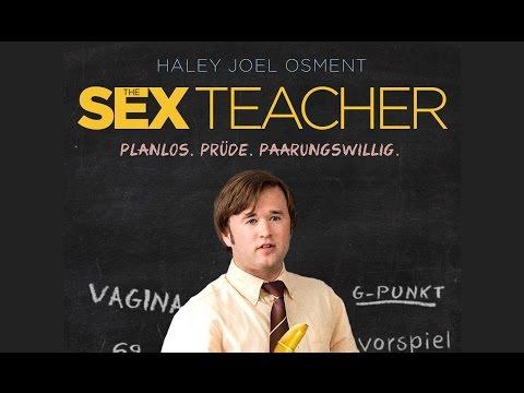 Xxx Mp4 The Sex Teacher Trailer Deutsch HD Haley Joel Osment 3gp Sex