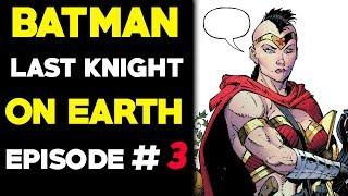 Batman: Last Knight On Earth Episode 3 [Urdu/Hindi]