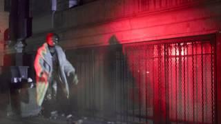 Teargas ft. Toya Delazy -- Paradise (OFFICIAL VIDEO)