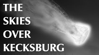 The Skies Over Kecksburg