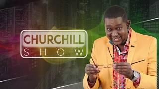Churchill Show S08 Ep24 PROMO (WHITE EDITION)