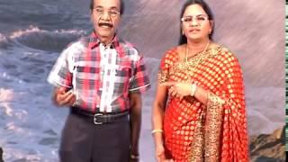மந்தைக்கு காட்டிலே (Mandhai Kattiale)... Sung by Jollee Abraham & Sri Priya.
