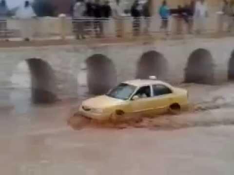 Xxx Mp4 أمطار طوفانية تجتاح منطقة تندوف 21 09 Algerie Tindouf 2014 3gp Sex