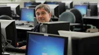Gregory Ralph Crane - Alexander von Humboldt Professorship 2013 (EN)