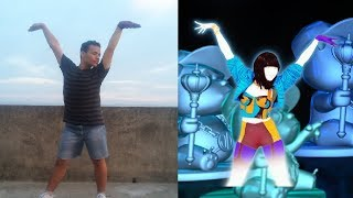 Just Dance 2015 - We Can