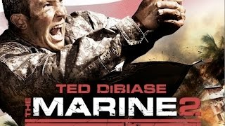The Marine 2 (2009) killcount