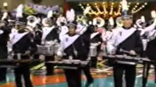 Catalina Foothills High School Marching Band Macy's Parade 2006