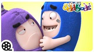 Oddbods Cartoon | Shenanigans #2 | Funny Cartoons For Children