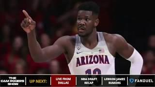 NBA Draft Grades: Best Value Picks
