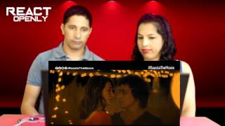 Raasta Pakistani Movie Trailer Reaction By ReactOpenly
