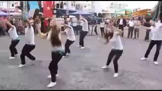 Sindhi dance