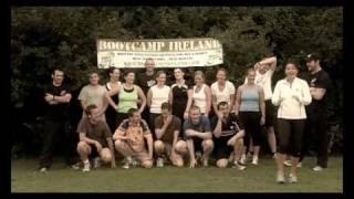 Bootcamp Ireland: Fitness Training