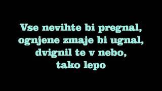 Nude - Najlepša pesem (lyrics)