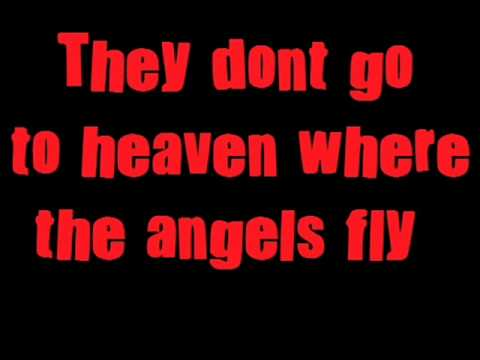 Nirvana - Lake of Fire Lyrics