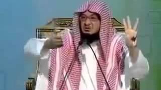 هام ثلاث ايات من القرآن تثبت للشيعه والصوفيةانهم على خطأ عظيم وتهدم عقيدتهم ومعتقداتهم