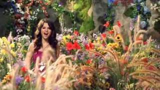 Selena Gomez - Fly To Your Heart (Official Music Video/ With Lyrics) HQ!