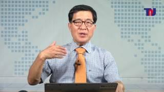 [이상로의 미디어해설]#26. 누가 문재인 정부의 간신인가?