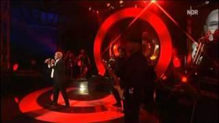 Phil Collins  Love Is Like A Heatwave Deutscher Radiopreis 2010