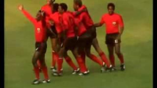 Haiti 1 Italie 0 Emmanuel Sanon Coupe du Monde 1974