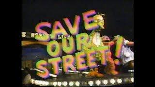 September 1986 WGNX 46 commercials