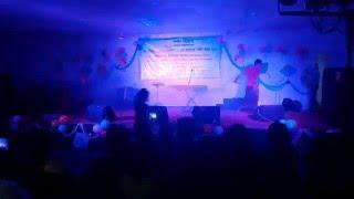 ami banglay gan gai  dance performance - Akash Das