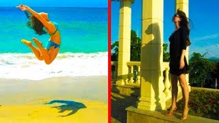 Shadows That Tell Completely Different Stories 「 funny photos 」