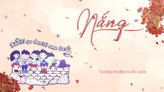Nắng mùa hạ ‣ Phan Mạnh Quỳnh「Lyrics」‣ for K48T1 - AS1