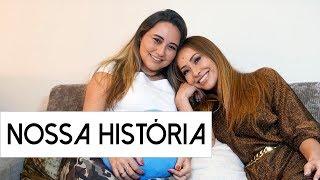 Nossa História | TAG de Irmãs com Karina e Sabrina Sato