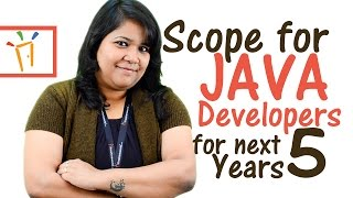 Scope for JAVA Developers 5 years done the lane - Careers in JAVA,Jobs,Salary