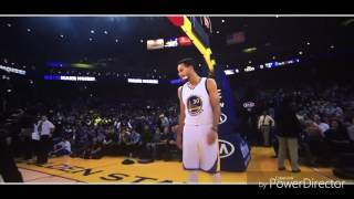 Steph Curry Mix-I Took A Pill In Ibiza