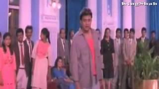 Aap Ki Dushmani Qabool Mujhe*HD*1080p Kumar Sanu | Pooja Bhatt & Mithun Chakraborty |TADIPAAR.