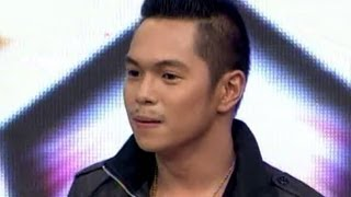 Jake Cuenca look-alike wows 'Showtime'