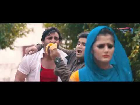 ✓ Sandal   सैंडल   Haryanvi DJ Song 2016   Vijay Varma   Anjali Raghav   Raju Punjabi   VR Bros360p