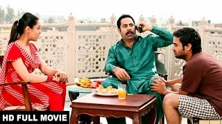 PUNJABI FULL MOVIE 2016 Starring Binnu Dhillon || Jassi Gill || Bhalla Ji || Full HD