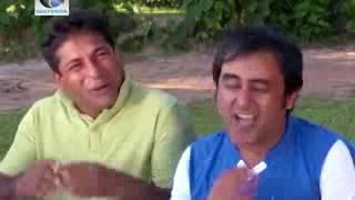 Mosharrof karim comedy for bondu amra thinjon (part-1)